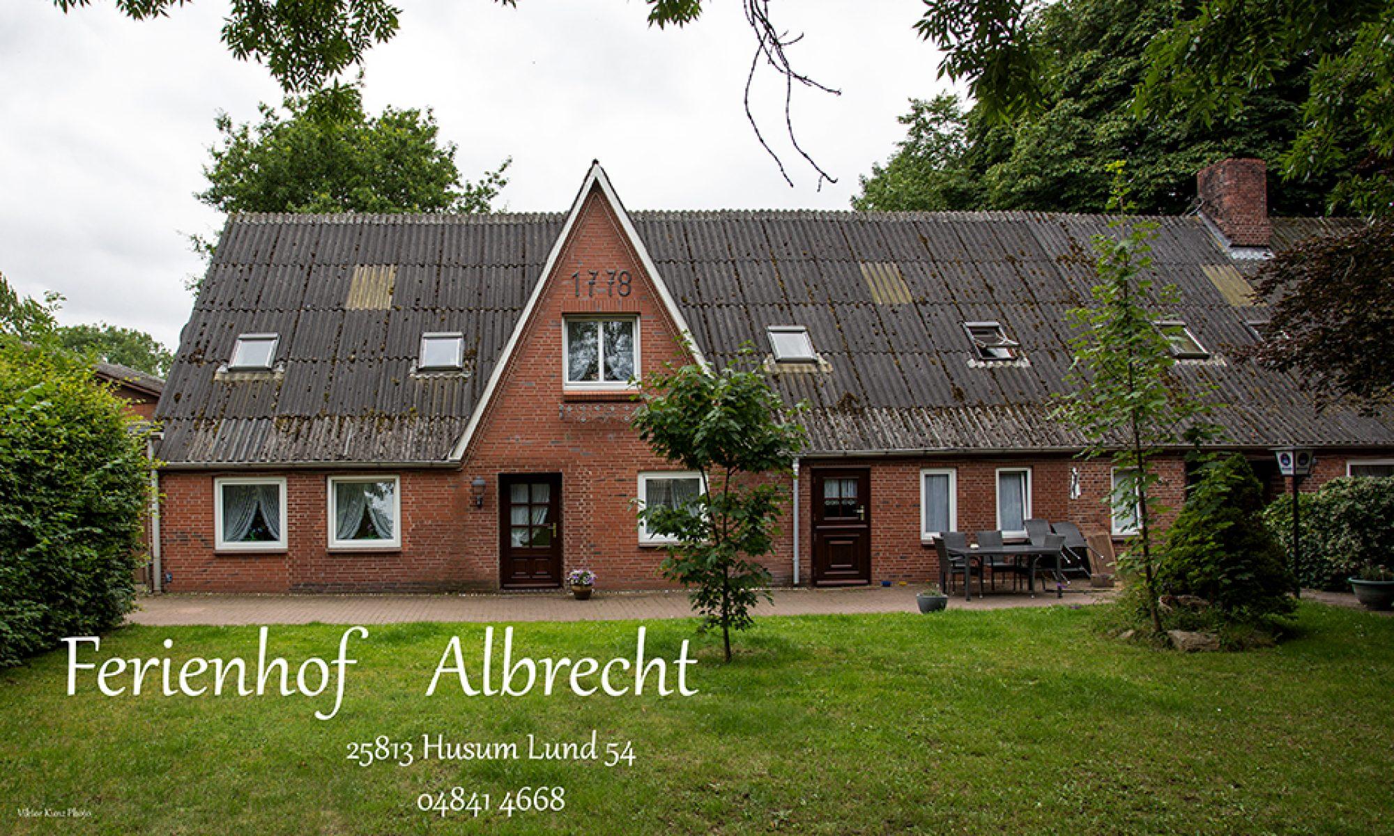 Ferienhof Albrecht